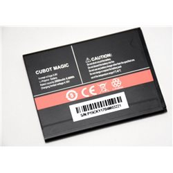 Battery for CUBOT MAGIC Smartphone