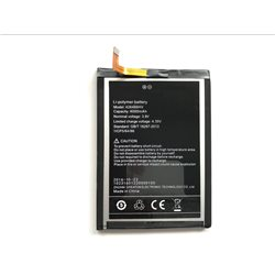 Original Battery for UMI PLUS