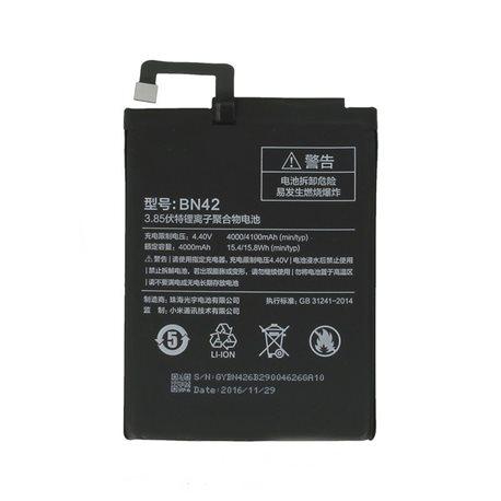 Original Battery XIAOMI BN42 for Xiaomi Redmi 4