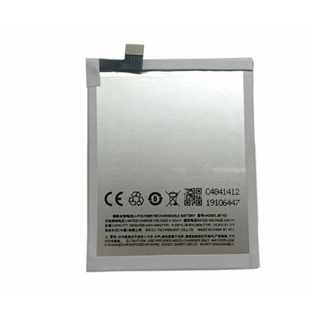 Battery ΒΤ42 for Meizu M1 Smartphone