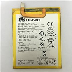 Battery for Huawei Google Nexus 6P / H1511 / H1512