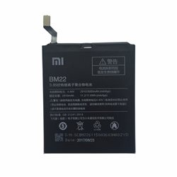 New Battery BM22 for Xiaomi Mi5 3000mAh - Fast Shipping from Europe
