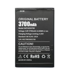 New Battery 3700mAh for DOOGEE X7 and X7 PRO X7s - Fast Shipping from Europe
