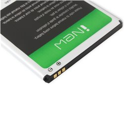 New Battery 2400mAh for iNew V8 Smartphone - Fast Shipping from Europe