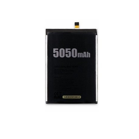 New Battery for DOOGEE BL5000 Smartphone - Fast Shipping from Europe