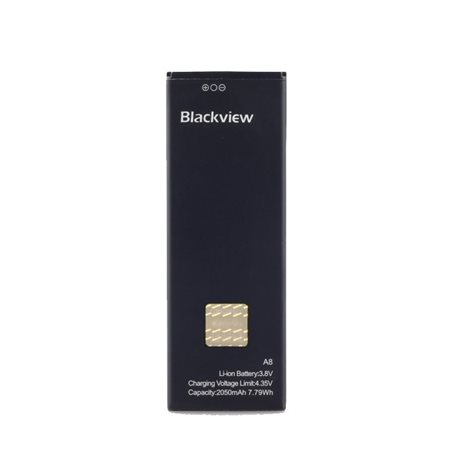 New Battery for Blackview A8 Smartphone - Fast Shipping from Europe