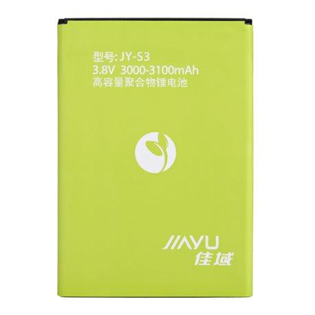 Original 3000mAh Replacement Battery For JIAYU S3 S3+ S3 Plus