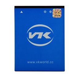 Original Replacement 2200mAh Battery For vkworld VK800X