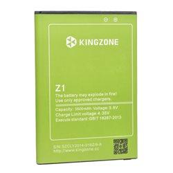Original 3500mAh Replacement Battery For KINGZONE Z1