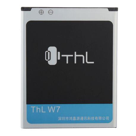 2300mAh Original Battery For ThL W7 W7S Smartphone