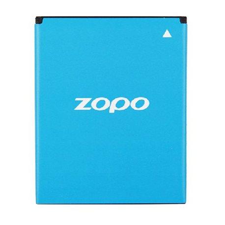 Original 3000mAh Battery for ZOPO ZP990 Captains S Smart Phone