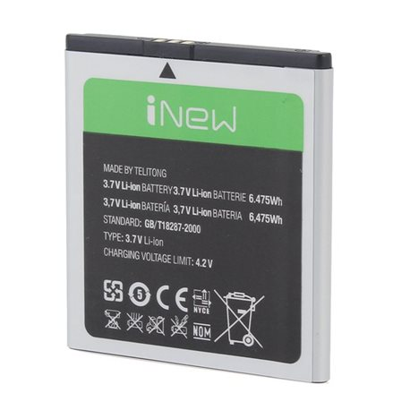 Original 1750mAh Battery for iNew M1 Smart Phone