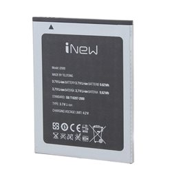 2600mAh Replacement Battery For iNew i2000 Smart Phone