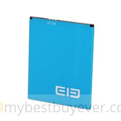 Original 2800mAh Lithium-ion Polymer Battery For Elephone P8