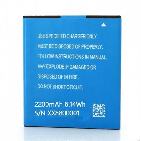 Original 2200mAh Battery For Elephone P6i