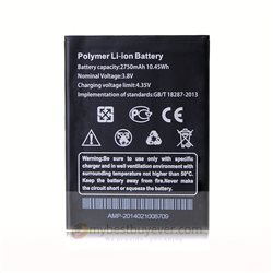 Original 2750mAH Replacement Battery For THL T100S