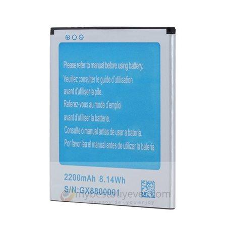 Original 2200mAh Battery For JIAKE JK-11 Smartphone