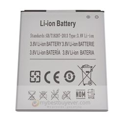 Original 3000mAh Battery For Timmy E88 and Mpie 909T