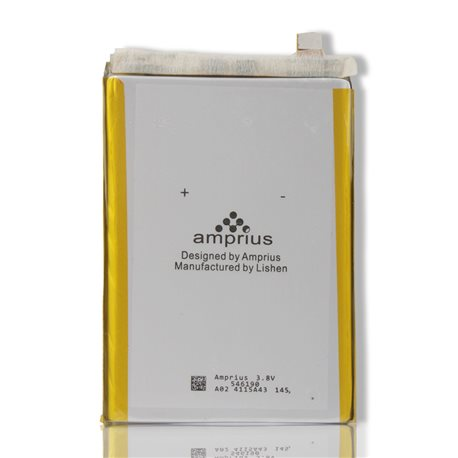 Original 5000mAh Battery Replacement For ThL 5000 Ultraphone