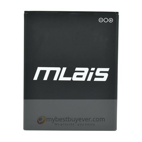 Original 2600mAh 3.8V Lithium-ion Polymer Battery For Mlais M7