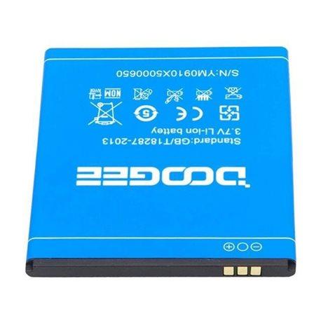 Original 2400mAh Battery For DOOGEE X5 X5 Pro
