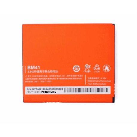 Xiaomi BM41 Battery 2000mAh