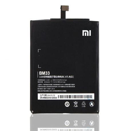 Xiaomi mi4i Battery BM33 3060mAh