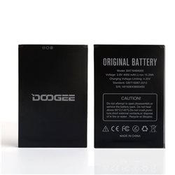 Doogee X5 MAX Battery 4000mAh