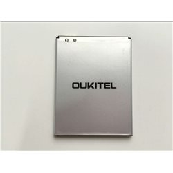 Battery OUKITEL C3 2000mAh