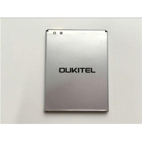 Battery OUKITEL C3 2000mAh