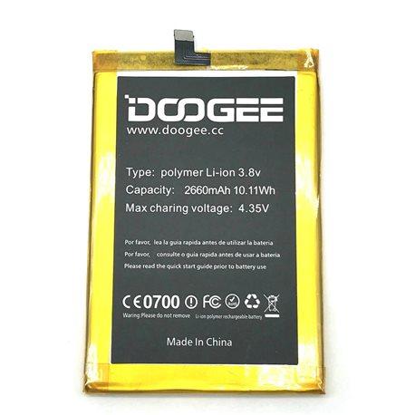 Original Battery DOOGEE F5 2660mAh