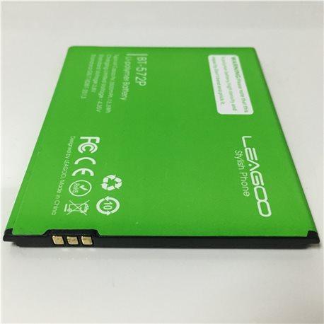 Original Battery LEAGOO M8 3500mAh
