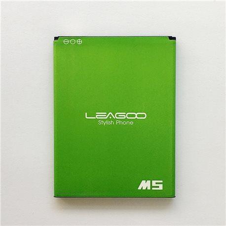 Battery for LEAGOO M5 2300mAh BT-513P