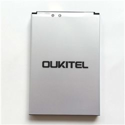 Battery for OUKITEL K4000