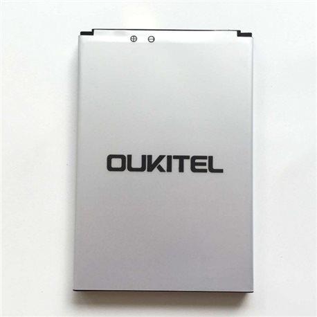 Battery for OUKITEL K4000