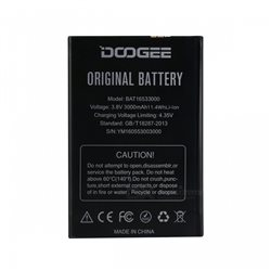 Battery for Doogee X9 και X9 PRO