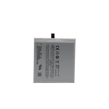Battery for Meizu MX5 BT51 3050mAh